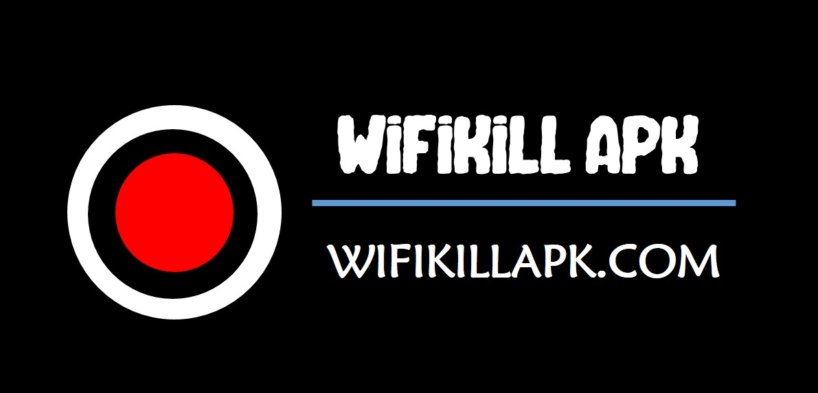 WIFIKILL FREE TÉLÉCHARGER
