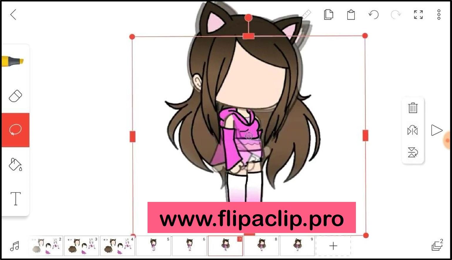 flipaclip