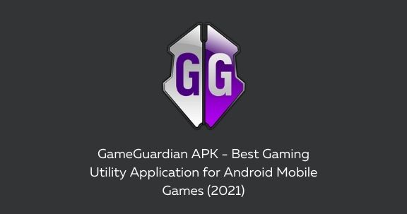 GameGuardian  APK android gaming utility app