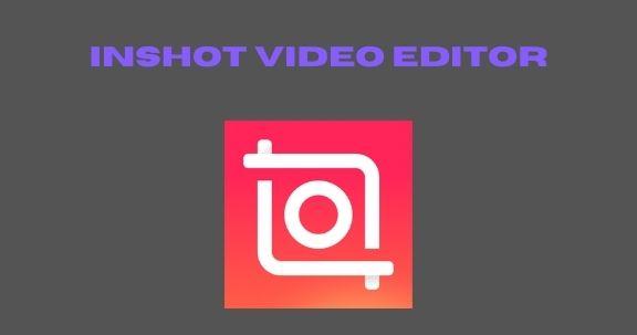 iinshot video editor image